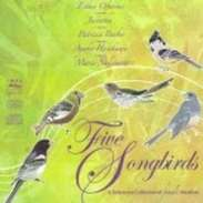 The Five Songbirds - Re-release - with Esther Ofarim